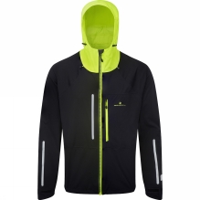 Mens Vizion Storm Jacket
