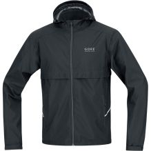 Mens Essential Active Shell Jacket