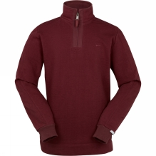 Mens Talon Zip Up Sweat
