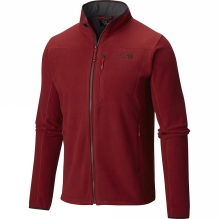 Mens Strecker Jacket