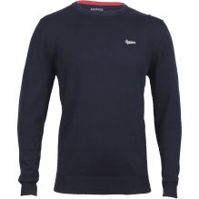 Mens Tide Crew Neck Jumper
