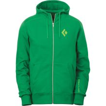 Mens BD Full Zip Logo Hoody
