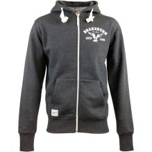 Mens Rowan Zip Up Hoody