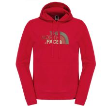 Mens Embro Drew Peak Pull Over Hoodie