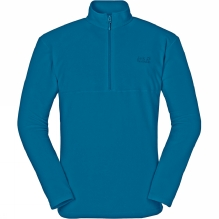 Mens Gecko Fleece Top