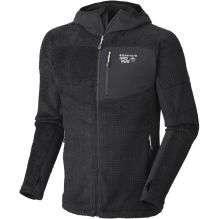 Mens Monkey Man Grid Jacket