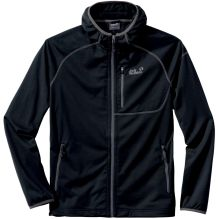 Mens Rock Bar Fleece Jacket