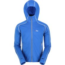Mens Power Stretch Hoodie
