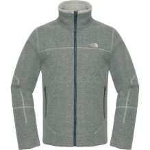 Mens Zermatt Lite Full Zip