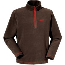 Mens Lizard Fleece