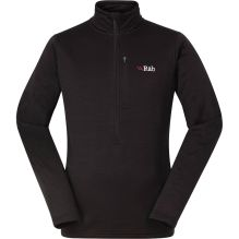 Mens Power Stretch Lite Zip Top