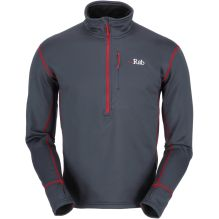Mens Power Stretch Pull-On