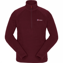 Mens Thirlmere 1/4 Zip Fleece