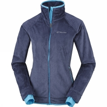 Womens Pearl Plush II Fleece