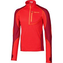 Mens Thermo 1/2 Zip