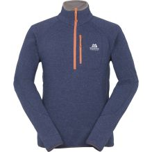 Mens Chamonix Zip Sweater