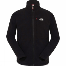 Mens 200 Shadow Full Zip