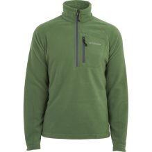 Mens Fast Trek Half Zip Fleece