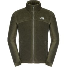 Mens Genesis Fleece Jacket
