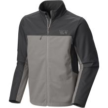 Mens Mountain Tech II Jacket