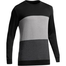 Mens Escape Long Sleeve Crewe