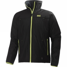 Mens Regulate Mid Layer Jacket