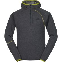 Mens Integrity Hooded Zip Tee