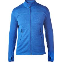 Mens Pravitale Full Zip Fleece
