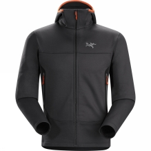 Mens Arenite Hoody