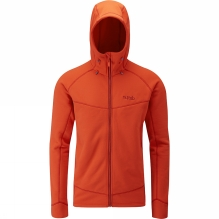 Mens Power Stretch Pro Hoodie