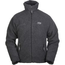 Mens Double Pile Jacket