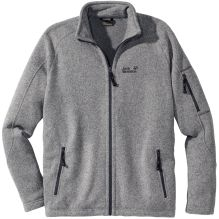 Mens Caribou Lodge Fleece Top