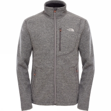 Mens Zermatt Full Zip