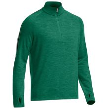 Mens Coronet Long Sleeve Half Zip