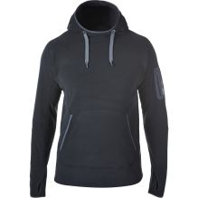 Mens Font Fleece Hoody
