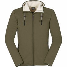 Mens Terra Nova Hooded Jacket