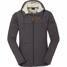 Mens Terra Nova F65 Hooded Jacket
