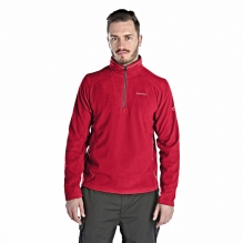 Mens Corey Half Zip