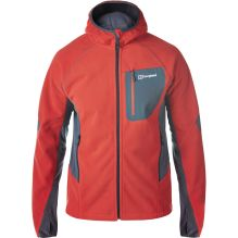 Mens Ben Oss Windproof Hooded Jacket