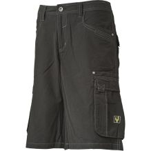 Mens Grafton Long Shorts