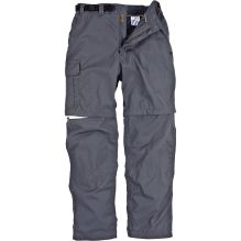Mens Kiwi Zip-Off Trousers