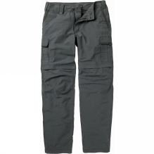 Mens Gruno Zip Off Trousers