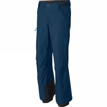 Mens Straight Chuter Pants