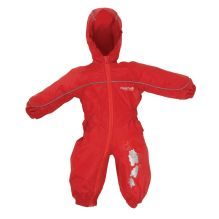 Kids Puddle Splash Suit