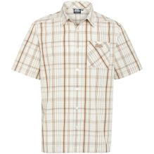 Mens Humbolt Short Sleeve Check Shirt