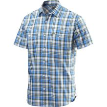 Mens Kaha Short Sleeve Shirt