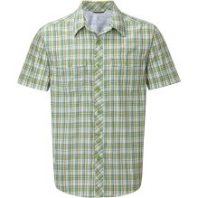 Mens River Rock Short Sleeved Shirt