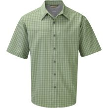 Mens Global Traveller Short Sleeve Shirt