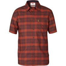 Mens Kiruna Short Sleeve Shirt