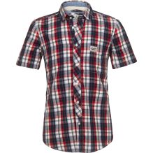 Mens Purbeck Short Sleeve Shirt